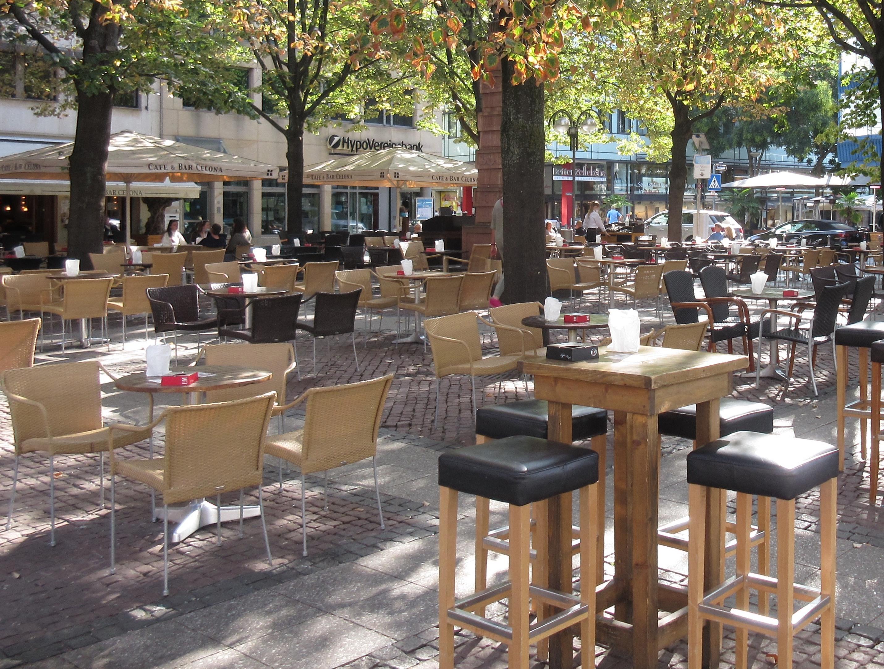 FrankfurtCafe