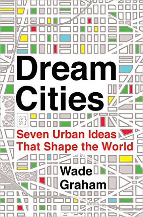 Dream Cities Cover