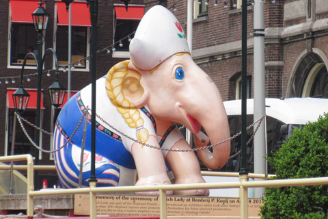 ElephantBoat