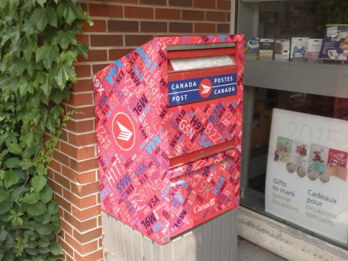 CanadianMailbox
