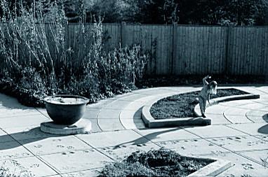 Inter-Generational Design: A Garden Study