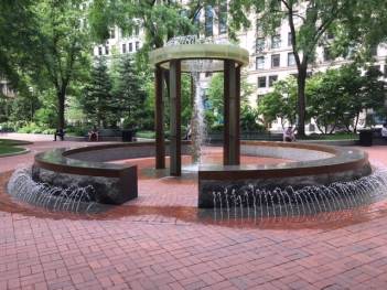 BostonFountain