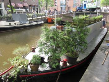 AmsterdamHouseboat