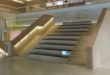 MuseumStairs