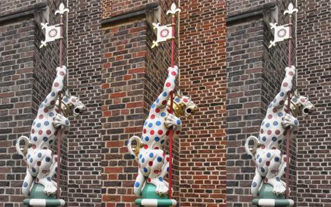 HamptonCourtSculpture
